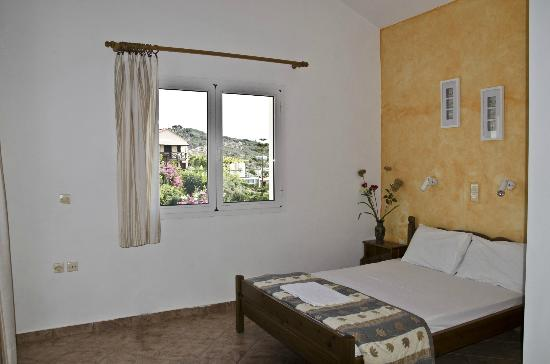 Villa Dina: One of our bedrooms