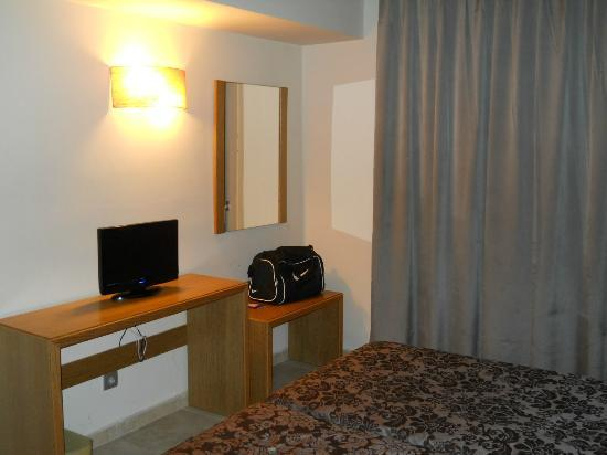 Alba Seleqtta Hotel: bedroom
