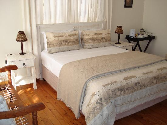 Falcon's Nest Bed & Breakfast : Executive Suite