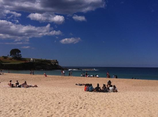 Coogee Sands Hotel & Apartments: Beautiful Coogee Beach