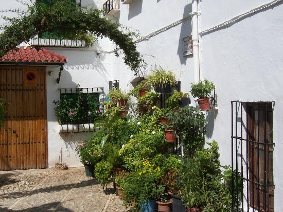 Hotel Zuhayra: Casa de Zuheros