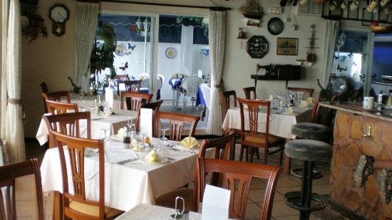 Restaurante Kopi