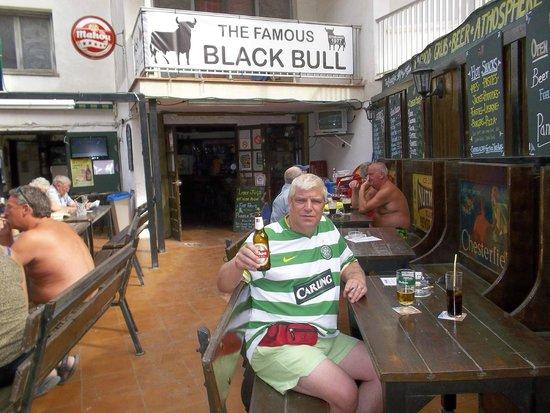 Black Bull S.c.p.: the Black Bull