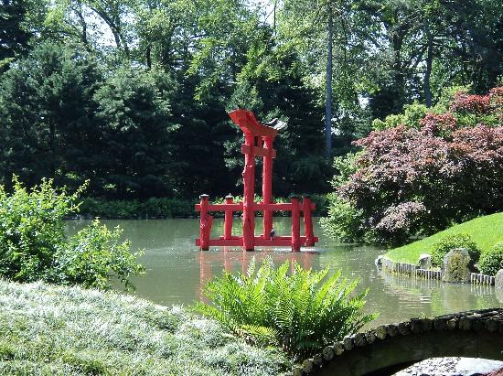 Iingang Picture Of Brooklyn Botanic Garden Brooklyn Tripadvisor