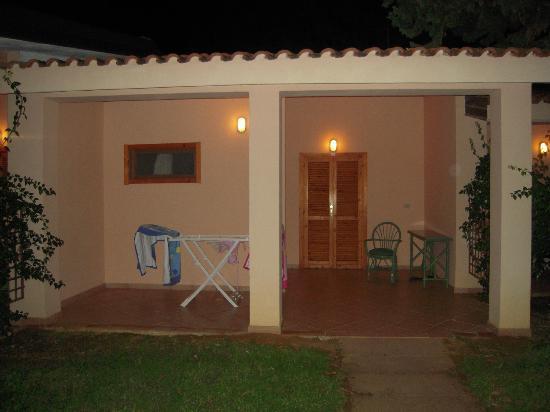 Villaggio Club Baia degli Achei: la nostra casetta