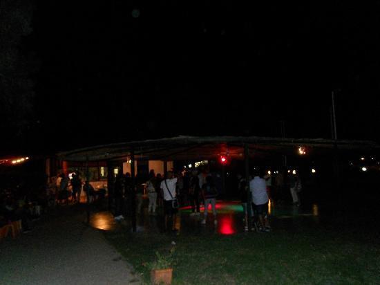 Baia degli Achei Village - TH Resorts: la discoteca di sera