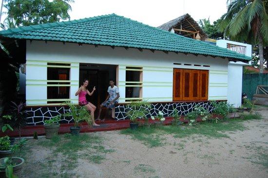 Viraj's Garden