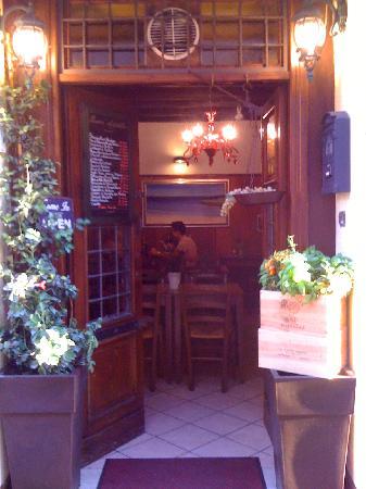 Ristorante borgo antico roma vaticano borgo - Ristorante borgo antico cucine da incubo ...