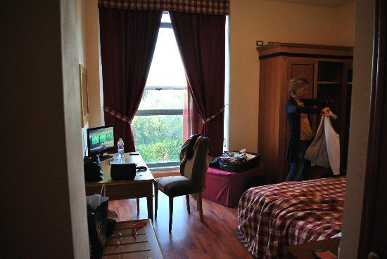 Hotel Il Giardino: Camera