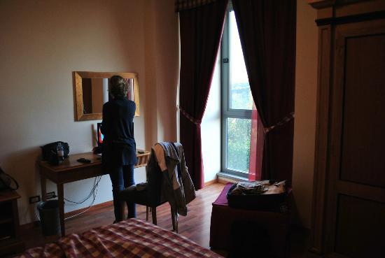 Hotel Il Giardino: camera1