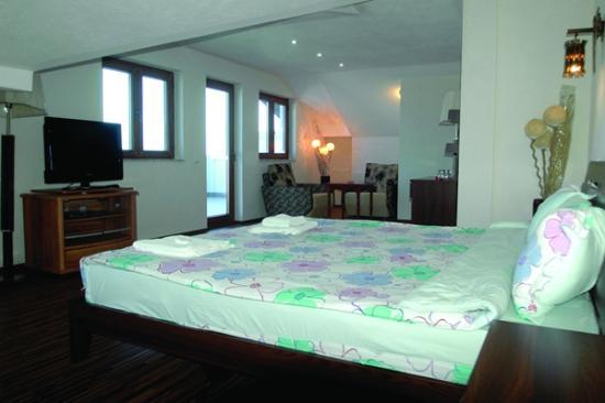 Hotel Denis Room