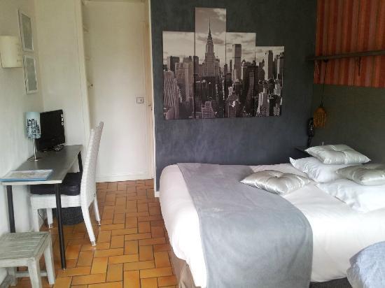 Hotel Monet: chambre double