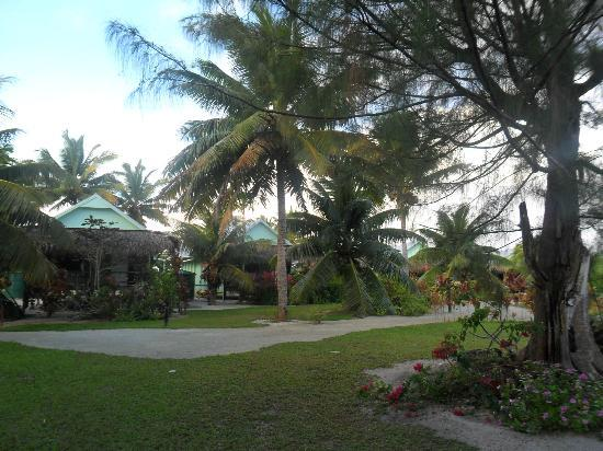 Inano Beach Bungalows: Garden Bungalows