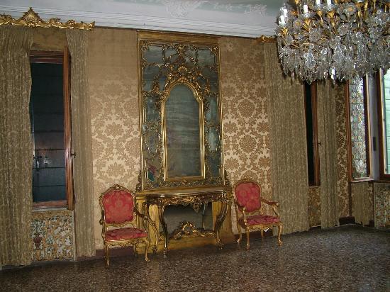 Ca' Zanardi: Weddings held here