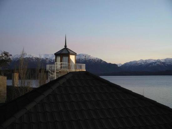 Luma Casa de Montana : View