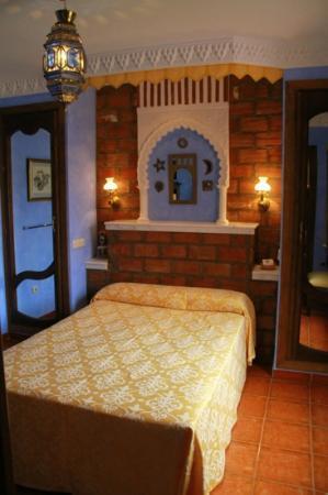 Hotel San Gabriel: Room 21