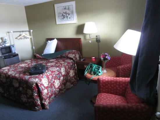 Permalink to Ignace Ontario Motels