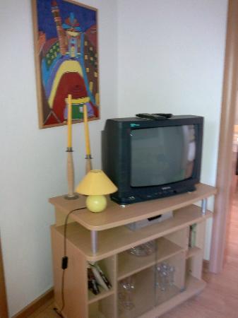 Apartments Antoana: Ingresso
