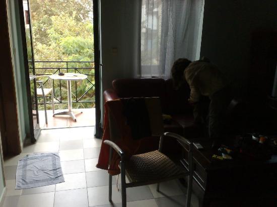瓦納斯套房酒店照片