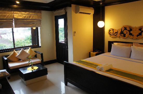 The Kool Hotel: Aspara