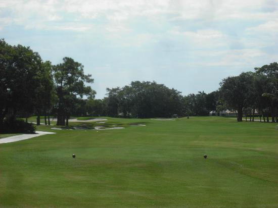 PGA National Resort & Spa: On the Course