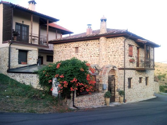 Photo of Aposkepos Guest House Kastoria