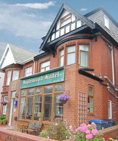 The Inglewood Hotel - Blackpool North Shore : Hotel