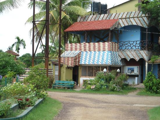 Nirala Resort: Annexe Building