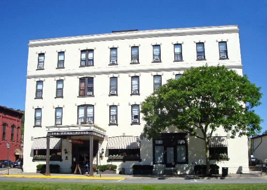The 10 best hotel deals in wellsboro updated may 2017 for Best hotel offers