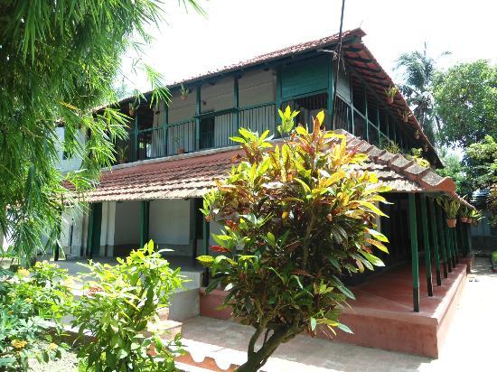 Nirala Resort: House of Sarat Ch. Chattopadhyay