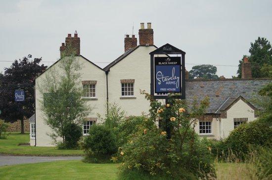 Restaurants Near North Stainley