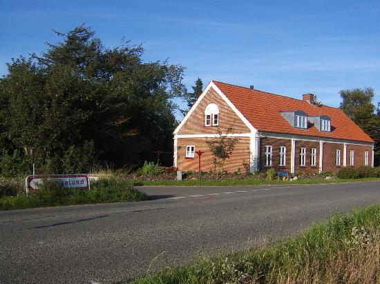 Den Gamle Skole