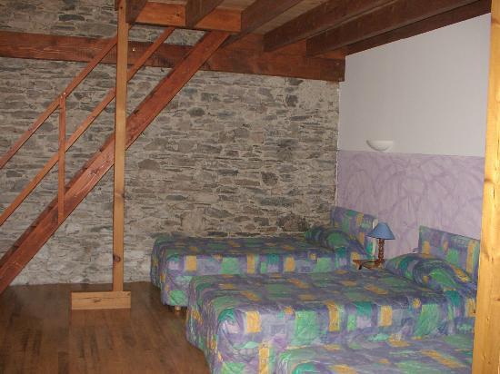Casa Paulou: Chambre 5