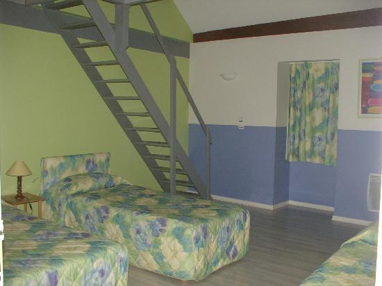 Casa Paulou: Chambre 4