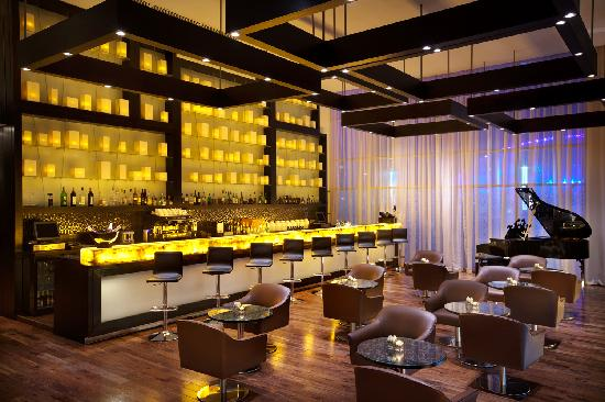 The Lounge (Doha, Qatar): Address, Phone Number, Bar ...