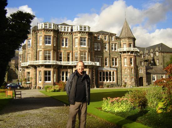 The Keswick Country House Hotel In Grounds