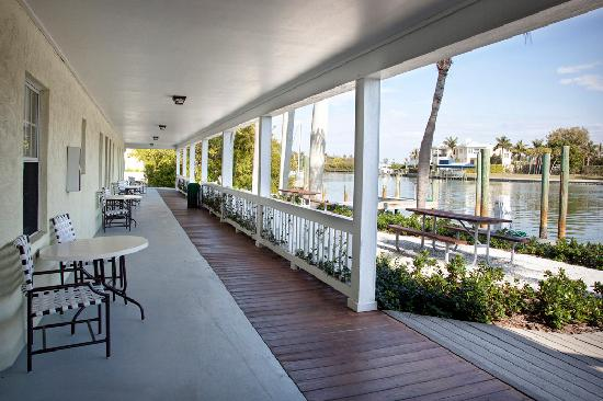 The Innlet on the Waterfront: Waterview Rooms