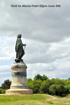 Mercure Dijon Centre Clemenceau: Ancient Historical site near Dijon
