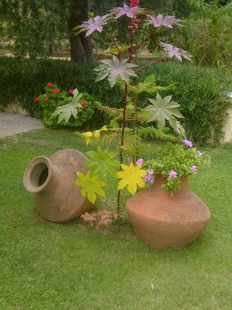 Nostos Studios: Gardens