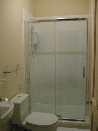 Southcliffe Bed and Breakfast: Double room en-suite