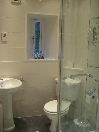 Southcliffe Bed and Breakfast: Twin room en-suite