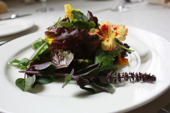 Old Lyme Inn : Summer Salad