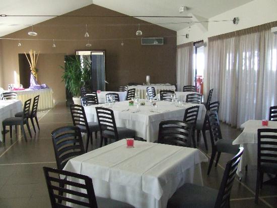 Casato Licitra: ristorante