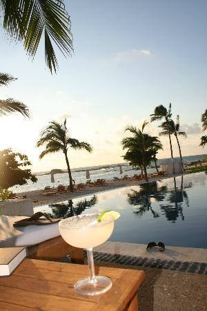 The St. Regis Punta Mita Resort: favorite pool- infinity