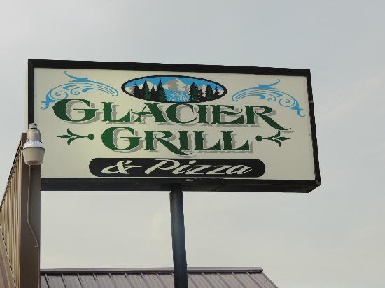 Glacier Grille & Pizza: Glacier Grill, Coram