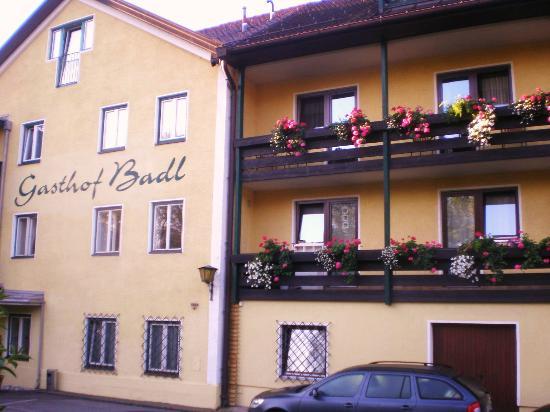 Gasthof Badl: Hotel Badl