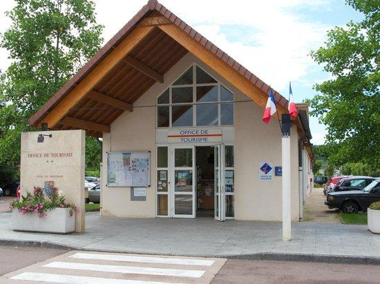 Office de tourisme du montbardois montbard 2018 ce qu 39 il faut savoir pour votre visite - Office du tourisme d auron ...
