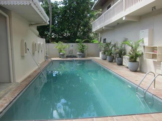 Suite Lanka : pool
