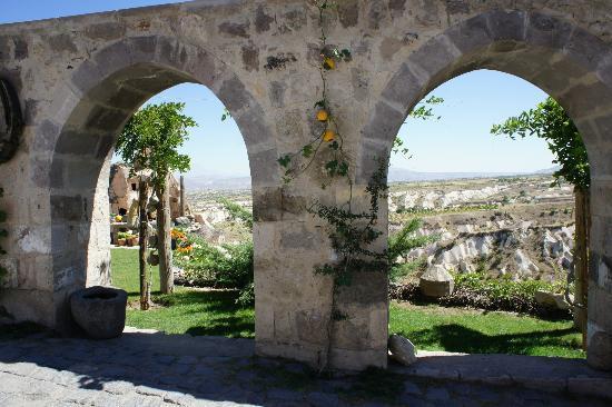Argos In Cappadocia: more views...