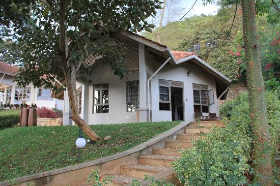 Onsea House Country Inn & Guest Cottage: Machweo villa #7